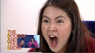 TBATS: Barbie Forteza pranks a star-search auditions