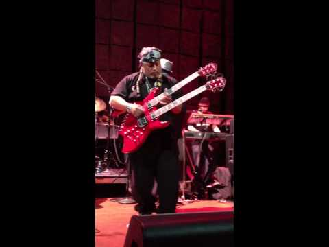 Michael Hampton Knee deep Solo in Wilmington, DE