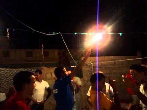 cheb fayçal live  soireé   .......3arss 2009 ...........  yahyou nas ben isaf et  tous le monde