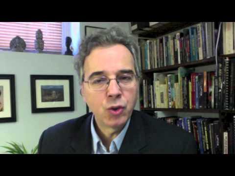 Richard Dolan - Introduction to Ufology