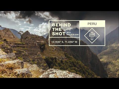 TWL: Peru - Behind The Shot