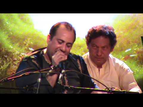 Live Concert With Rahat Fateh Ali August 26,2018 in Austin Texas P_2 Coverage by The Jago Times News