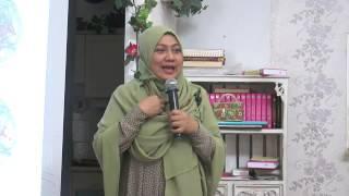 Kajian Ilmiah Perbedaan Otak Laki-Laki Dan Perempuan Dr Aisyah Dahlan