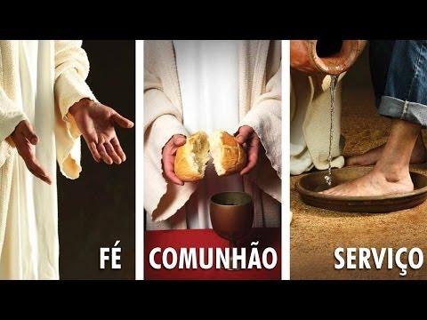 Fé, comunhão e serviço - Expositor Cristão Janeiro 2014
