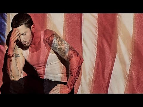 Eminem Disses Donald Trump, Apologizes To Kim, Kills Off Slim Shady & More On 'REVIVAL' Album