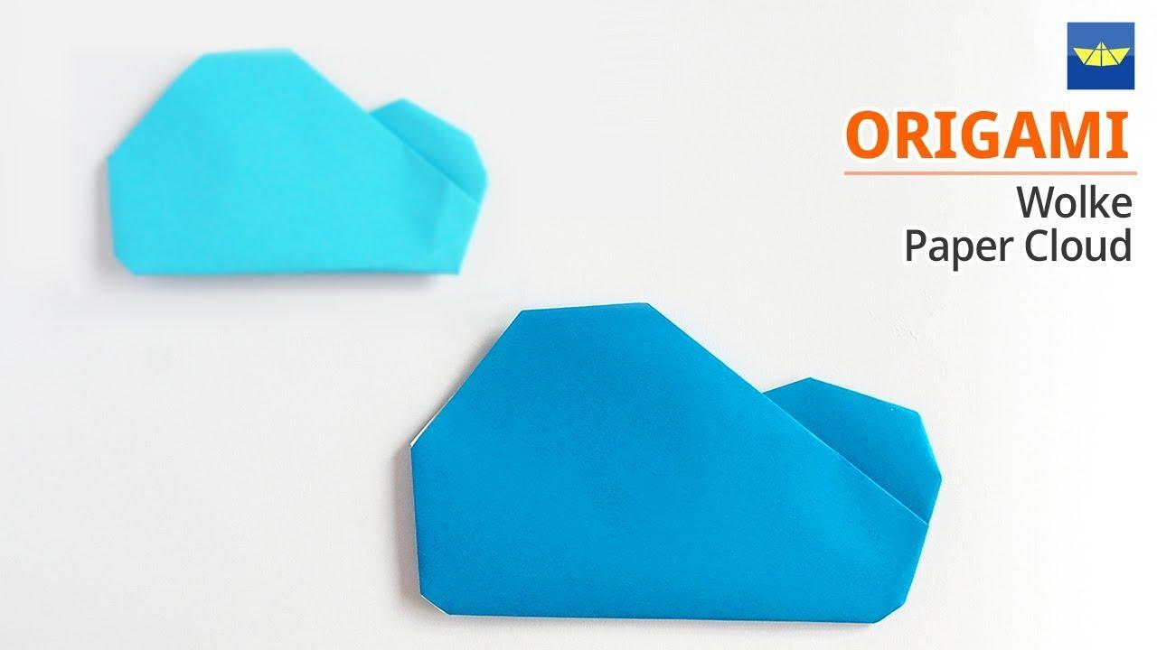 aus papier basteln origmai