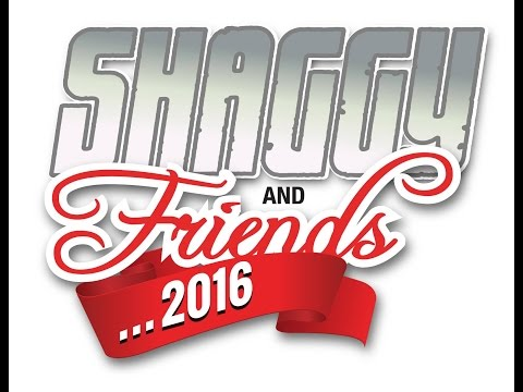 Shaggy and Friends 2016