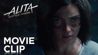 "Alita: Battle Angel | ""Underworld"" Clip | 20th Century FOX"
