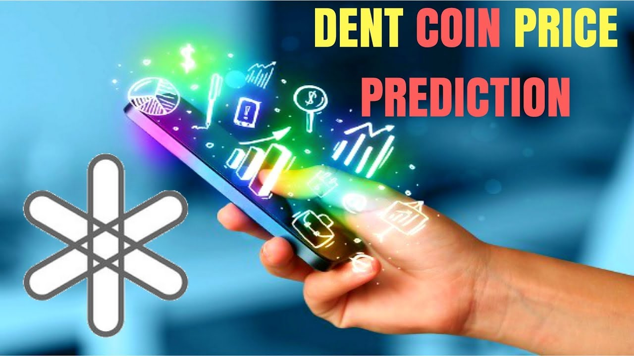 where to buy dent cryptocurrency