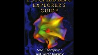 Episode 35 - Dr. James Fadiman - Psychedelics Explorer