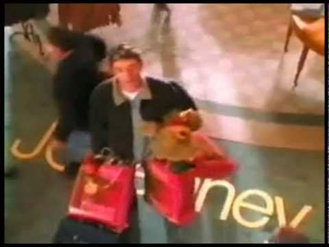 Bryan Cranston Jcpenney Christmas Commercial 1996