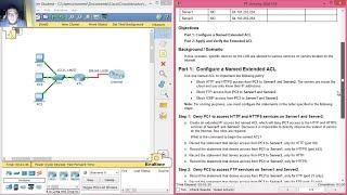 9 3 2 12 configuring extended acls scenario 3
