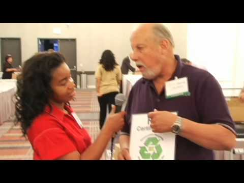 INTERNATIONAL ELECTRONICS RECYCLING CONFERENCE & EXPO ( IERCE )