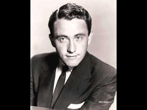 I've Told Every Little Star (1950) - Merv Griffin