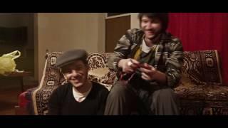 Эльбрус Джанмирзоев и Alexandros Tsopozidis   БРОДЯГА  1080p