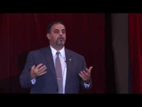 La simulación como herramienta en la educación: Sergio Tertusio at TEDxPuntaPaitilla