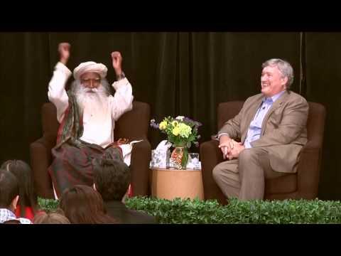 Sadhguru Jaggi Vasudev 2017 - Conversations on Compassion with Sadhguru