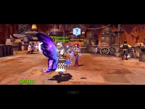 Dragon Nest Europe New Lv 90 Daily Quest Obscuria