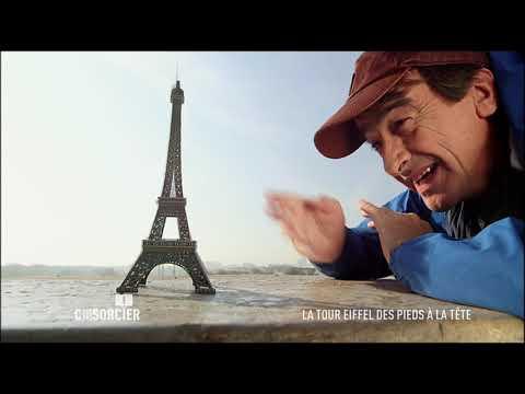 C'est Pas Sorcier - La Tour Eiffel des pieds à la tête
