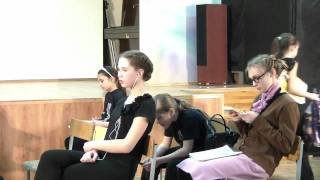 видео Проза - Электричка (Эдуард Учаров)