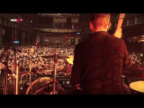 IN FLAMES - 10. Ropes Live @ Palladium Köln 2014 HD AC3 ts