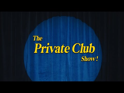 Youtube: Jazzy Bazz, EDGE, Esso Luxueux – Private Club (Clip Officiel)