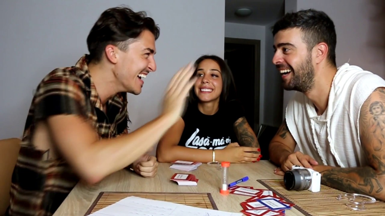 Download VORBESTE CU TOATA GURA!!! / Speak Vlog