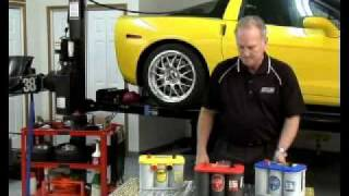 OPTIMA® Tech Tips: Choosing the Right Battery