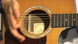 """""""Your Love Never Fails"""" Guitar Lesson (Jesus Culture) Rhythm"""