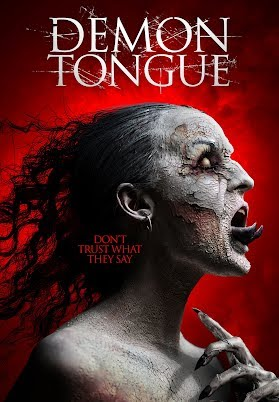 Image result for demon tongue poster