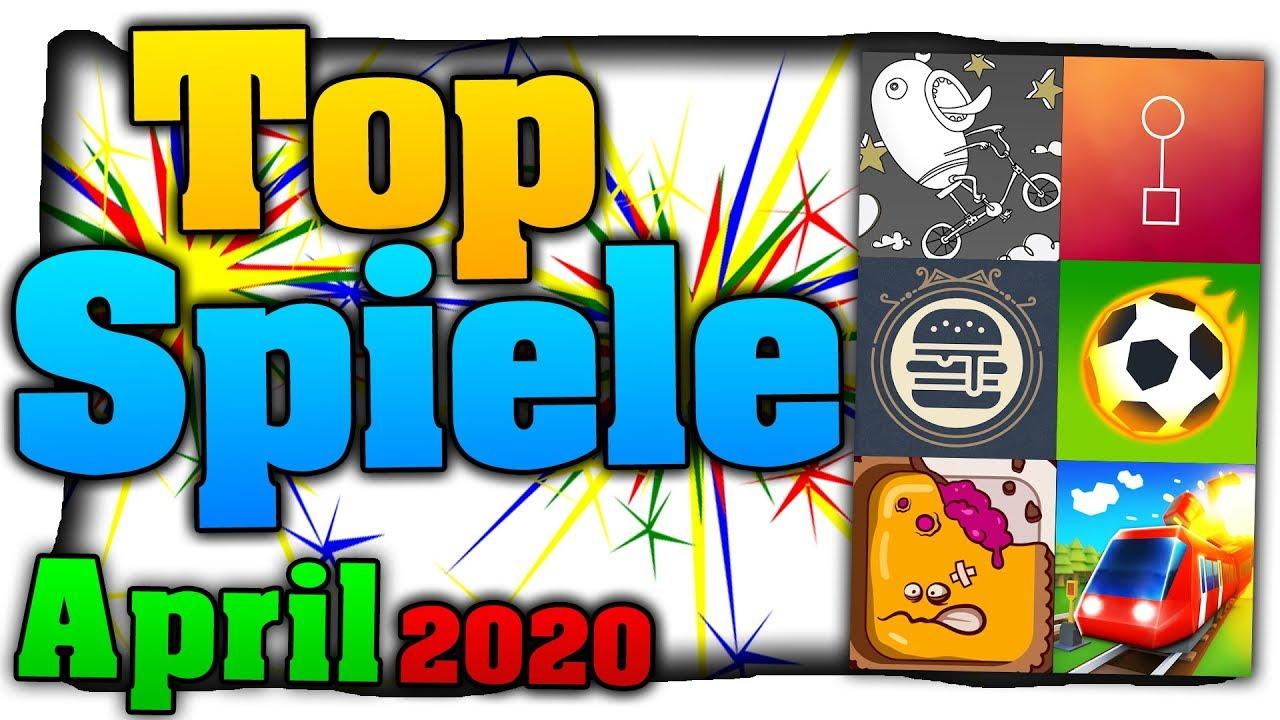 Die Besten Handy Spiele 2021