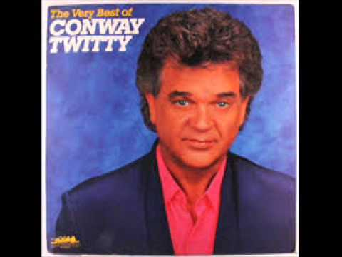Conway Twitty -  Play, Guitar play