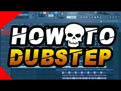 HOW TO MAKE DUBSTEP IN UNDER 3 MINUTES | FREE FLP