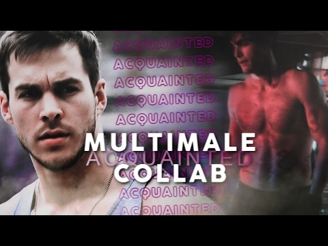 Multimale ● acquainted 2K COLLAB