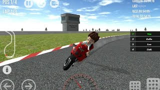 PAW RYDER MOTO RACING 3D GAME | Patrol Games For Children #Bike Games To Play #Games For Kids