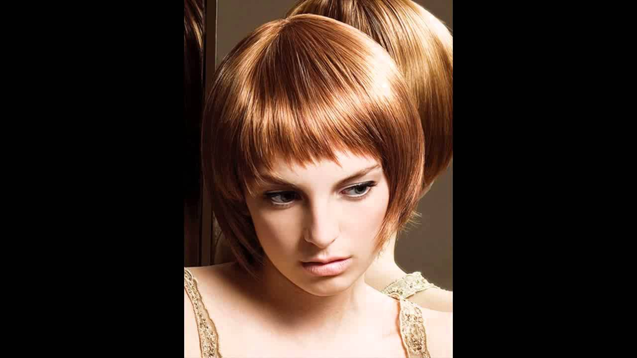 Top Japanese Short Bob Hairstyles For Youtube