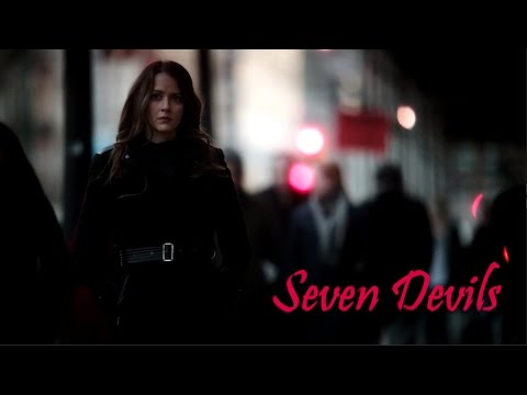 Person of interest / Seven Devils