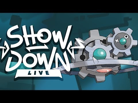 """GIGAVOLT HAVOC KLINKLANG! - SLOWBRO FINALE"" Pokemon Ultra Sun & Moon! NU Showdown Live w/PokeaimMD"