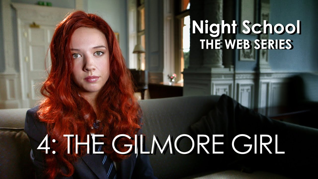 night school the web series episode four the gilmore girl youtube. Black Bedroom Furniture Sets. Home Design Ideas