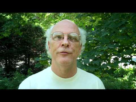 Apology Project - Steve, Greenfield, Massachusetts