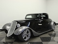 677 TPA 1933 Ford Coupe