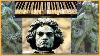 Beethoven- Quintet Op.16 (Hoexter/Concertgebouw)