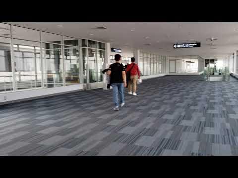 Lao Airport