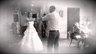 Первый танец молодых Сергей и Анна