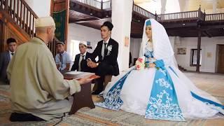 Свадьба Рустем и Арзы