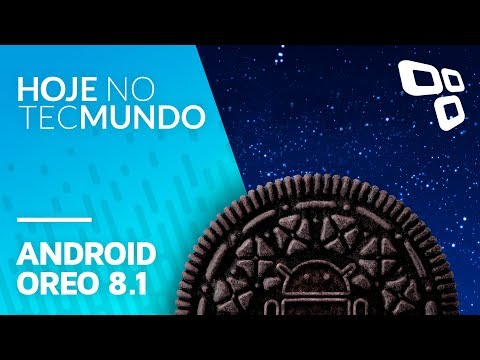Android Oreo 8.1, Snapdragon 845, sucessos do YouTube e notebook com Snapdragon - Hoje no TecMundo