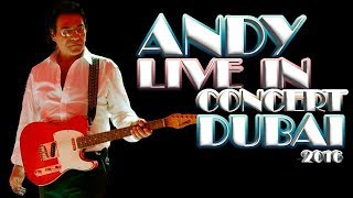 Andy Madadian Live In Dubai (2016)