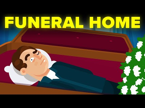 Funeral Home Secrets They Don't Want You To Know