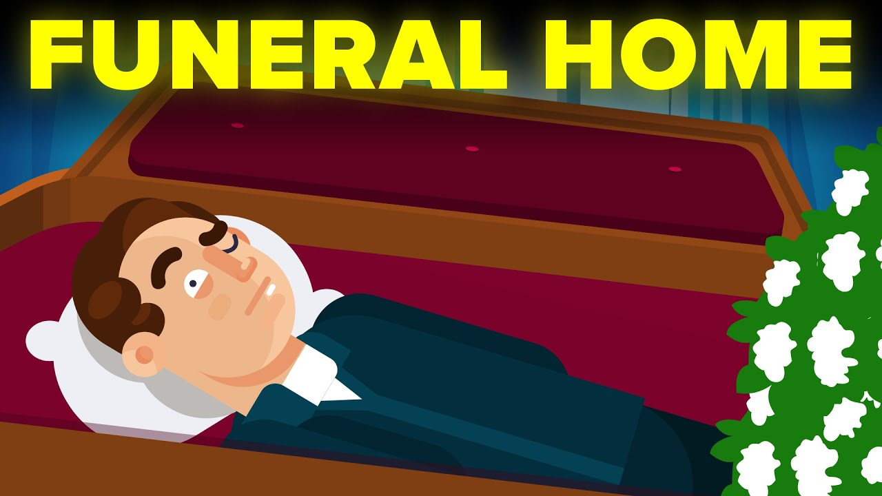 Download Funeral Home Secrets They Don't Want You To Know