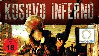 Kosovo Inferno (Drama | deutsch)